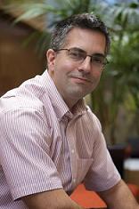 Prof Jim Warren